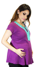 MATERNITY TOP 41049