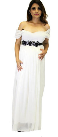WEDDING MATERNITY DRESSES 7047