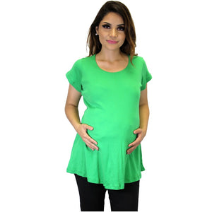 MATERNITY TOP 41051