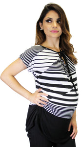 MATERNITY TOP 41055