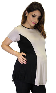 MATERNITY TOP 41054