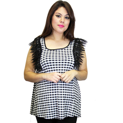 MATERNITY TOP 41072