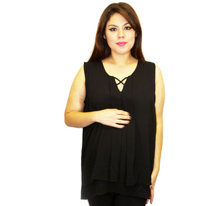 MATERNITY TOP 41073