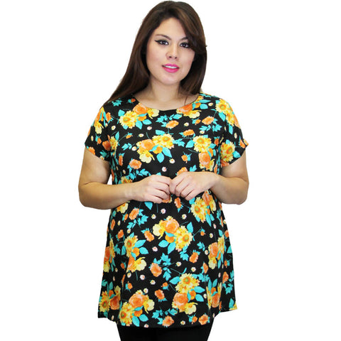 MATERNITY TOP 41065