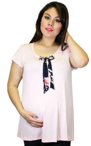 MATERNITY TOP 41085