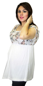 MATERNITY TOP 41088