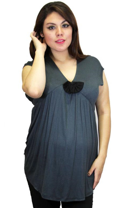MATERNITY TOP 41095
