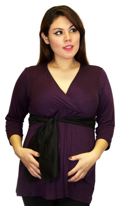 MATERNITY TOP 41104