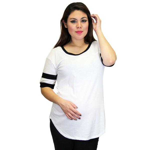 MATERNITY TOP 41075