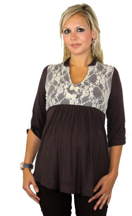 MATERNITY TOP 4603