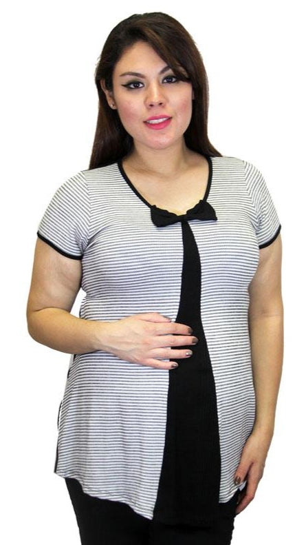 MATERNITY TOP 41097