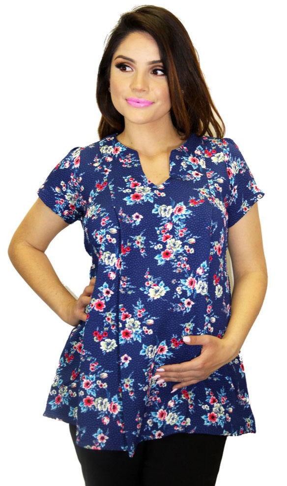MATERNITY TOP 41117