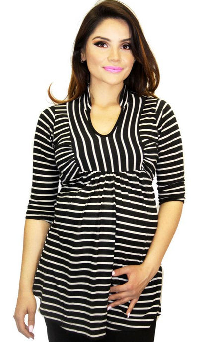 MATERNITY TOP 41123