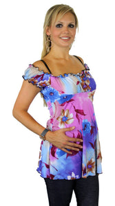 MATERNITY TOP 4623