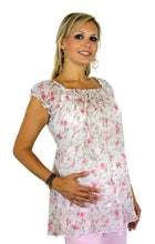 MATERNITY TOP 4611