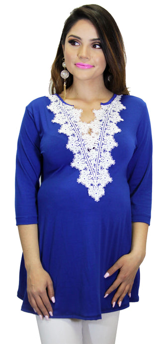 MATERNITY TOP 41124