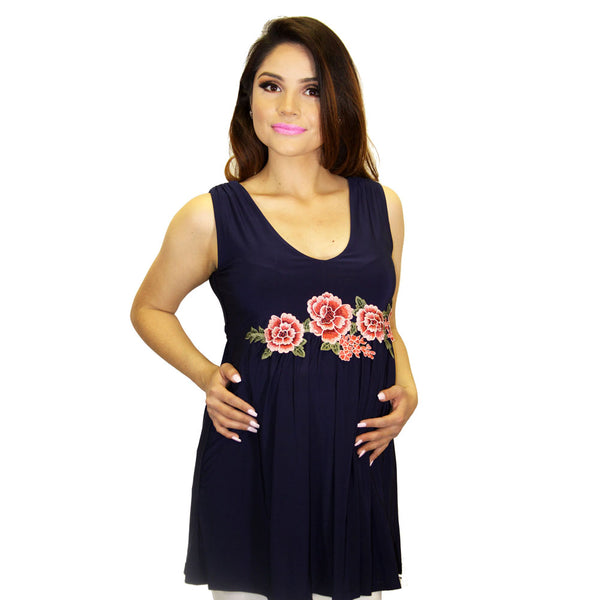 MATERNITY TOP 41129