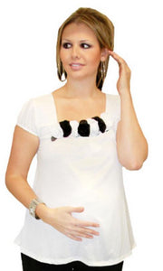 MATERNITY TOP 4624