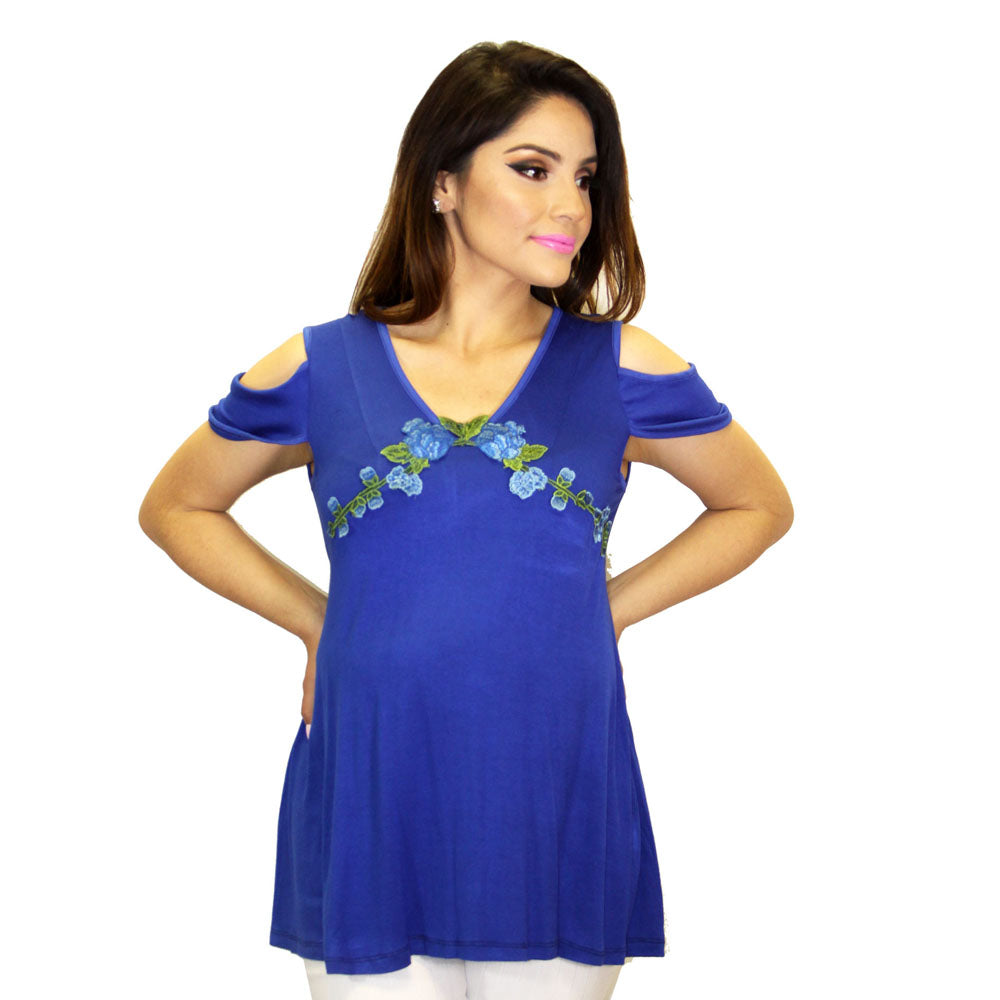 MATERNITY TOP 41120