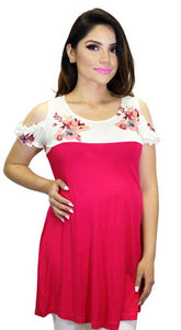 MATERNITY TOP 41121