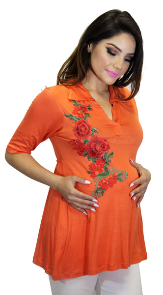 MATERNITY TOP 41126
