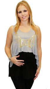 MATERNITY TOP 4618