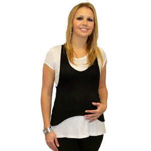 MATERNITY TOP 4612