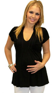 MATERNITY TOP 4613