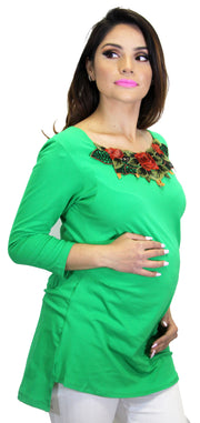 MATERNITY TOP 41130