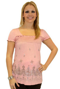 MATERNITY TOP 4625