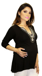 MATERNITY TOP 41132