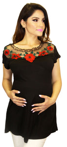 MATERNITY TOP 41133