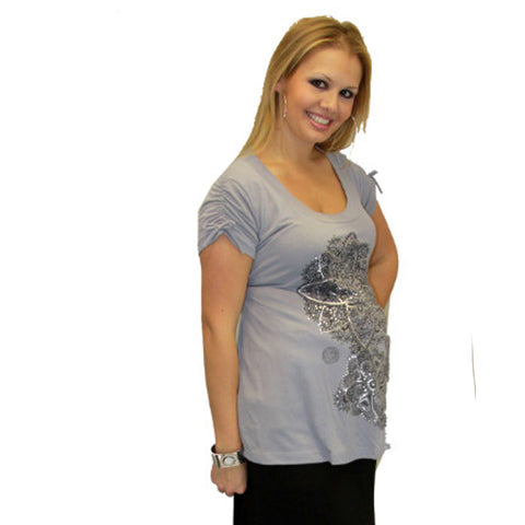 MATERNITY TOP 4634