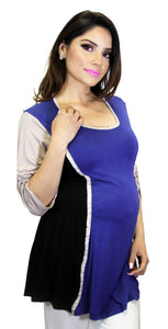 MATERNITY TOP 41147