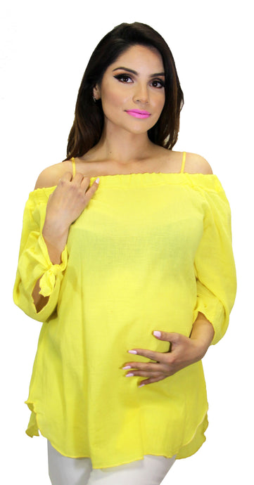MATERNITY TOP 41142