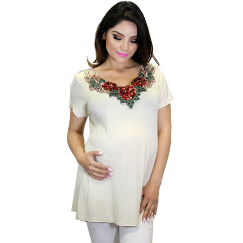 MATERNITY TOP 41159
