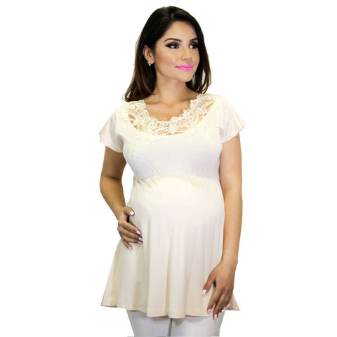 Copy of MATERNITY TOP 41160