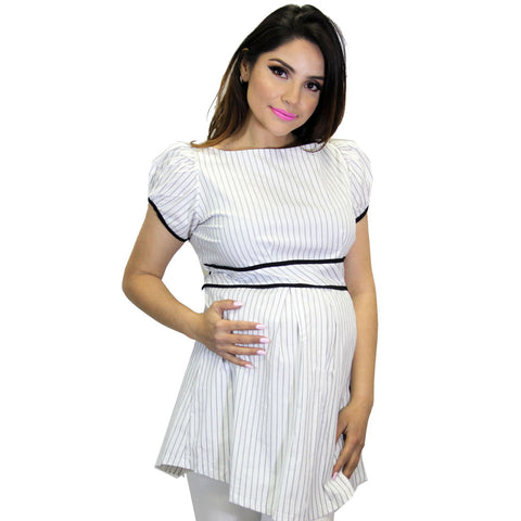 MATERNITY TOP 41157