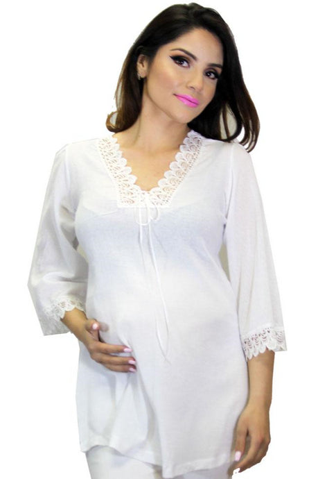 MATERNITY TOP 41154