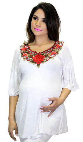 MATERNITY TOP 41158
