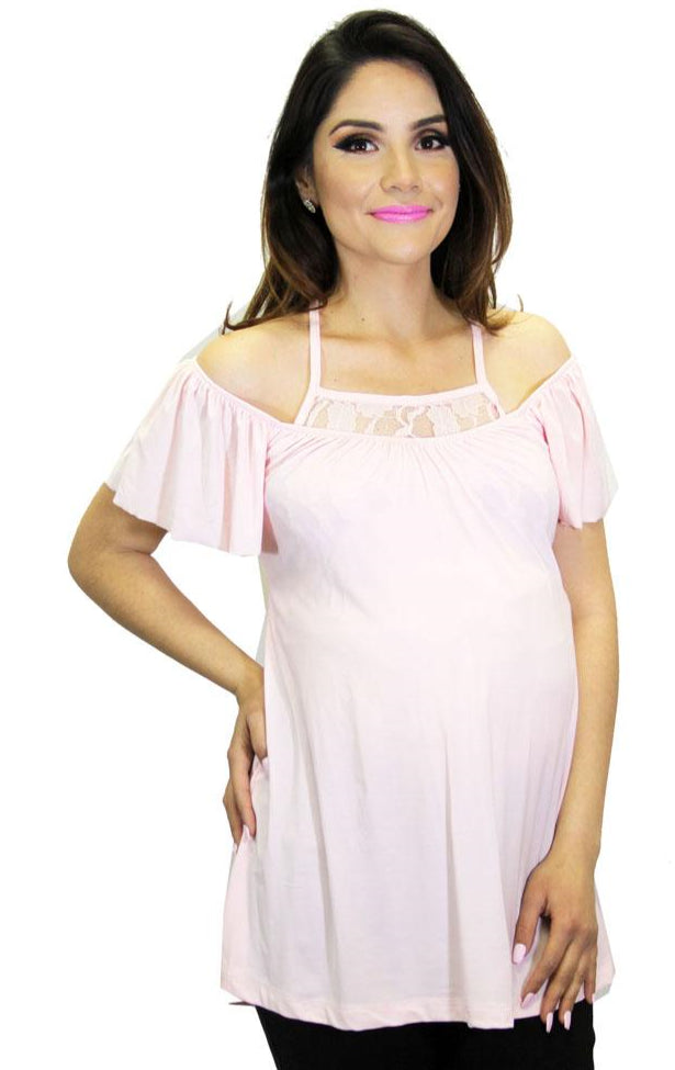 MATERNITY TOP 41110