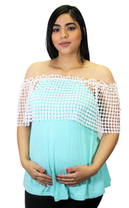 MATERNITY TOP 41143