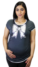 MATERNITY TOP 411533