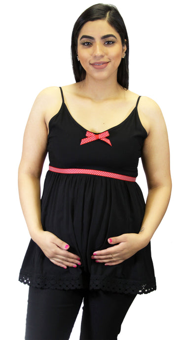 MATERNITY TOP 41173