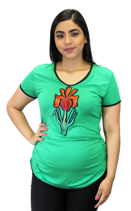MATERNITY TOP 41176