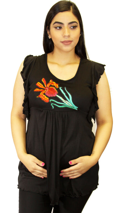 MATERNITY TOP 41175