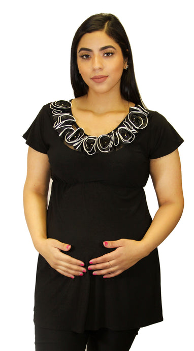 MATERNITY TOP 41166