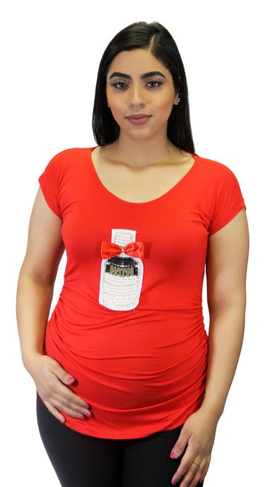 MATERNITY TOP 41180