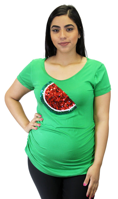 MATERNITY TOP 41177