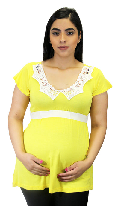MATERNITY TOP 41168